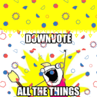 buy Voat downvote