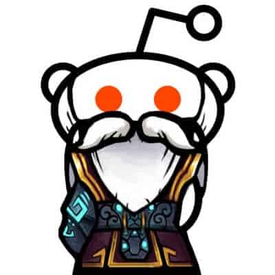 "buy Reddit account of type ""Patriarch"" (the gold standard for online marketing)"
